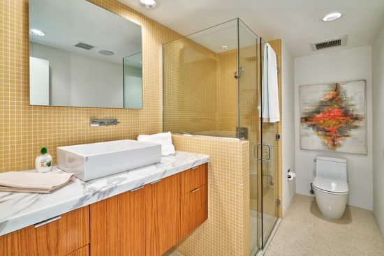 70411 Pecos Road Guest Bath 2