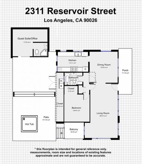 2311 Reservoir Street 2311 Reservoir St Los Angeles-large-009-55-2311 Rservoir Street Floorplan-865x1000-72dpi