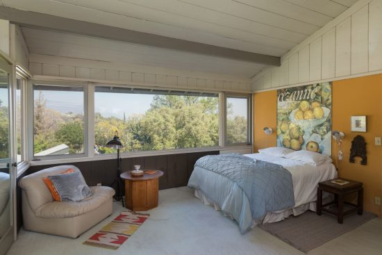580 North Hermosa Avenue Master Bedroom 3 Full