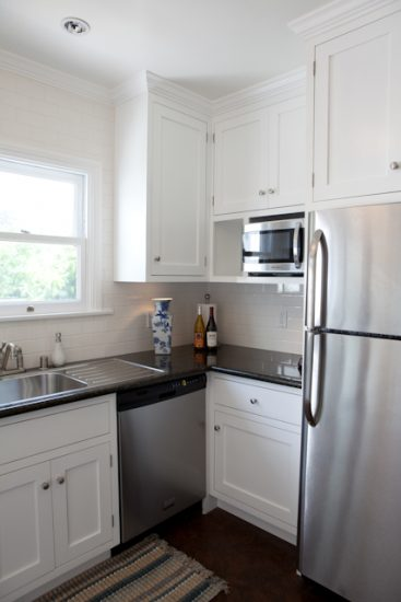5910 Fountain Avenue 5910 Kitchen 1