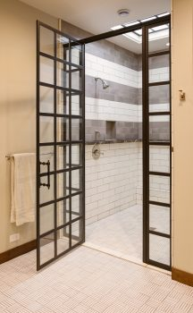 1415 Lomita Drive Master Shower Full
