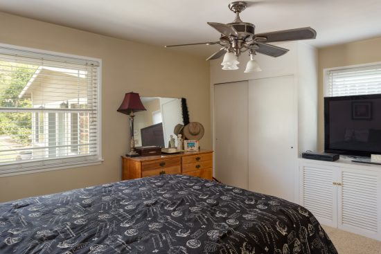 1615 Hastings Ranch Drive Bedroom 1 Full