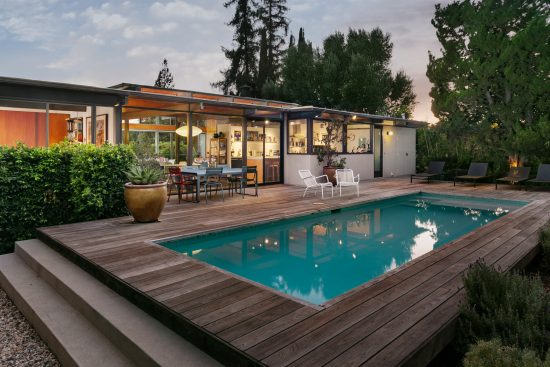 1615 Hastings Ranch Drive Dusk Pool Ext Full