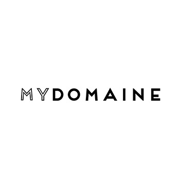 Mydomaine_website