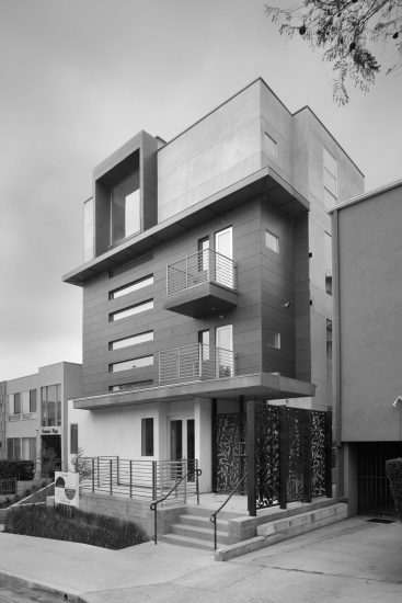 Hacienda Lofts BW