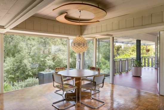 580 North Hermosa Avenue Dining Room Full