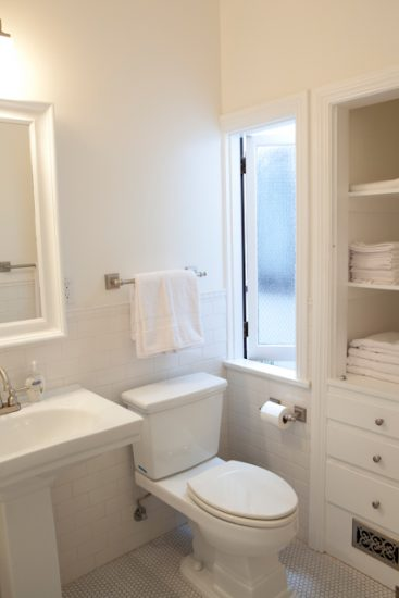 1257 North Bronson Avenue 1257 Bathroom 2