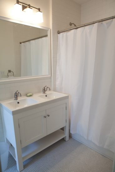 1257 North Bronson Avenue 1257 Bathroom 4