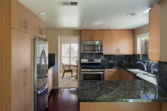 555 West Sierra Madre Boulevard Kitchen 2 Full