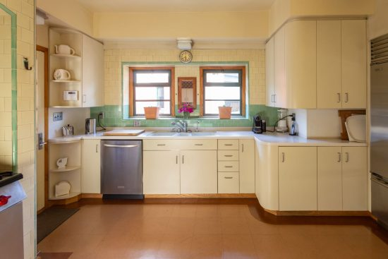 421 South Highland Avenue Kitchen 1 Full