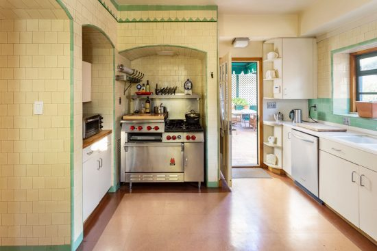 421 South Highland Avenue Kitchen 2 Full