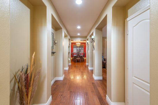 17824 Log Hill Drive 47Entryway