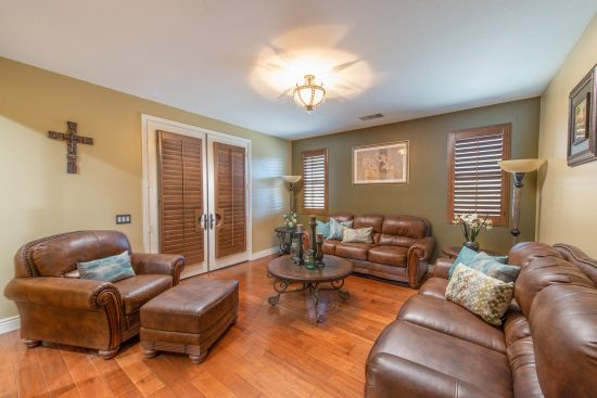 17824 Log Hill Drive 51Formal Room