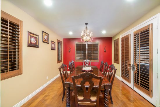 17824 Log Hill Drive 53Formal Room