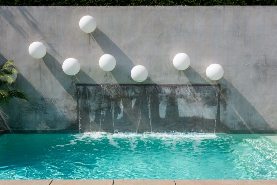 1451 South El Molino Avenue Pool Detail Full