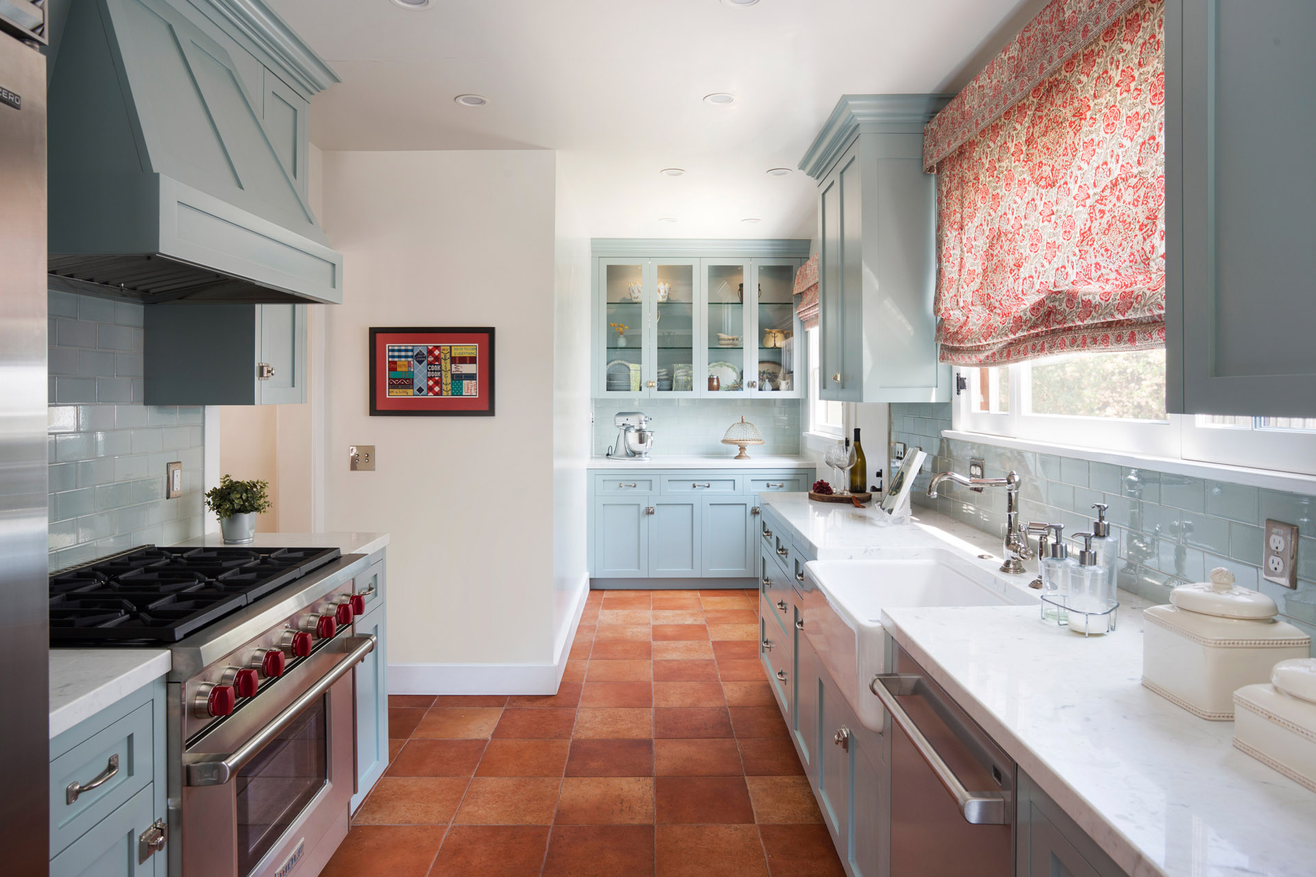 1295 Elizabeth Street Kitchen 1 Full